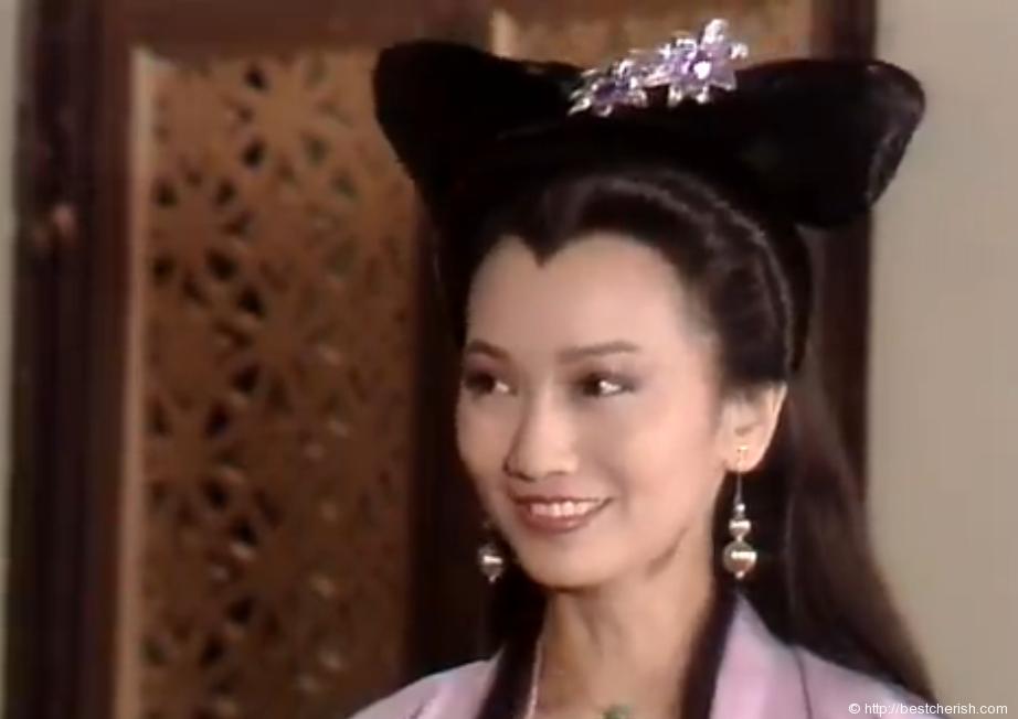 xinbainiangzichuanqi